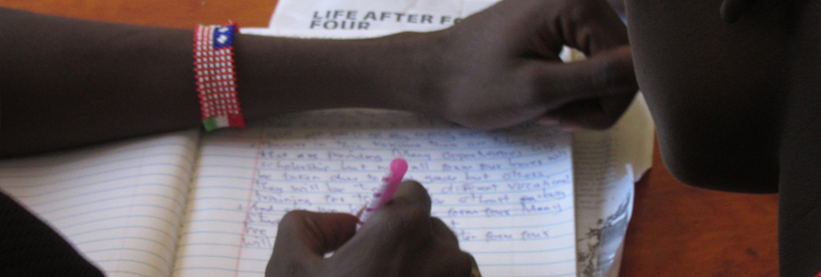 Kakuma Youth Opportunities for Lifelong Learning